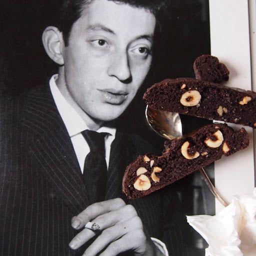 チョコホリックカントゥッチ